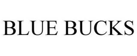 BLUE BUCKS