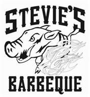 STEVIE'S BARBEQUE