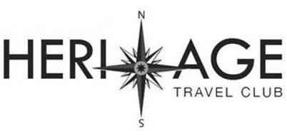 HERITAGE TRAVEL CLUB NS