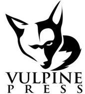 VULPINE PRESS