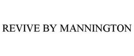 REVIVE BY MANNINGTON