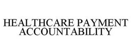 HEALTHCARE PAYMENT ACCOUNTABILITY