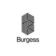 B BURGESS