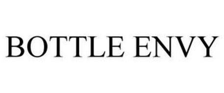 BOTTLE ENVY