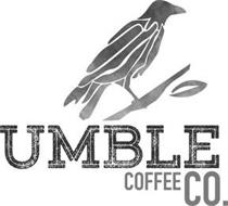UMBLE COFFEE CO.