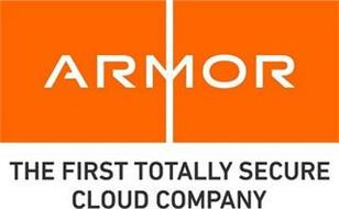 ARMOR THE FIRST TOTALLY SECURE CLOUD COMPANY
