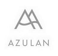 A AZULAN