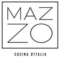 MAZZO CUCINA D'ITALIA