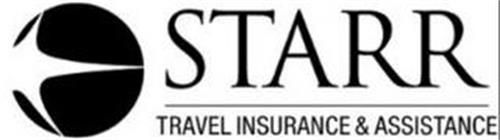STARR TRAVEL INSURANCE & ASSISTANCE