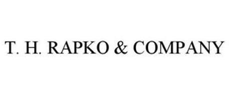 T. H. RAPKO & COMPANY