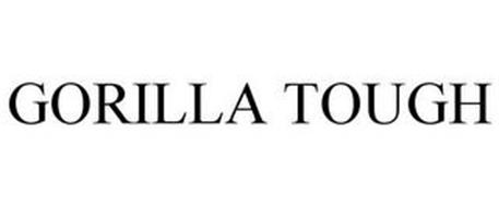 GORILLA TOUGH