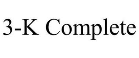 3-K COMPLETE