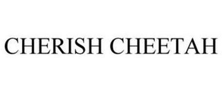 CHERISH CHEETAH