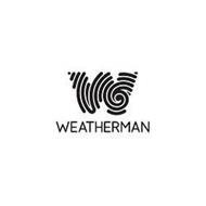 W WEATHERMAN