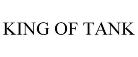 KING OF TANK