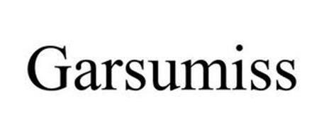 GARSUMISS