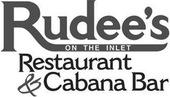 RUDEE'S ON THE INLET RESTAURANT & CABANA BAR
