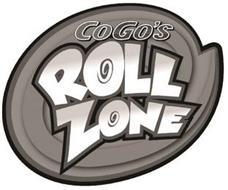 COGO'S ROLL ZONE