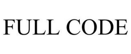 FULL CODE