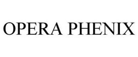 OPERA PHENIX