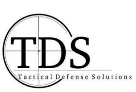 TDS TACTICAL DEFENSE SOLUTIONS