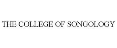 THE COLLEGE OF SONGOLOGY
