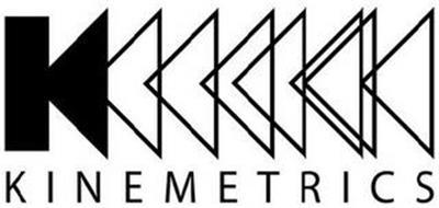 K KINEMETRICS