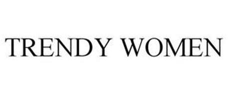 TRENDY WOMEN
