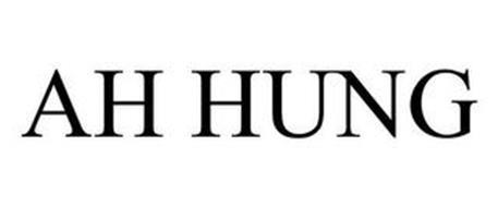 AH HUNG