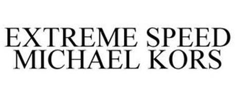 EXTREME SPEED MICHAEL KORS