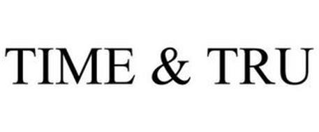 TIME & TRU