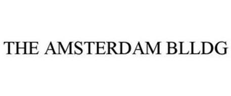 THE AMSTERDAM BLLDG