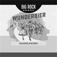 BIG ROCK BREWERY WUNDERBIER DUNKELWEIZEN