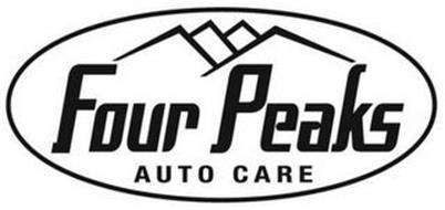 FOUR PEAKS AUTO CARE