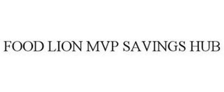 FOOD LION MVP SAVINGS HUB