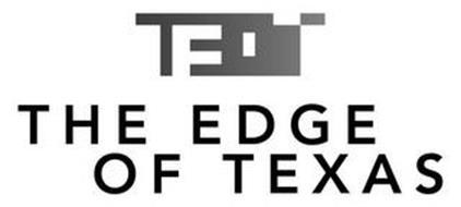 TEOT THE EDGE OF TEXAS