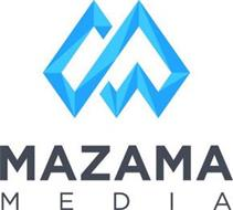 M MAZAMA MEDIA