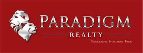 PARADIGM REALTY MANAGEMENT INVESTMENT PRIDE