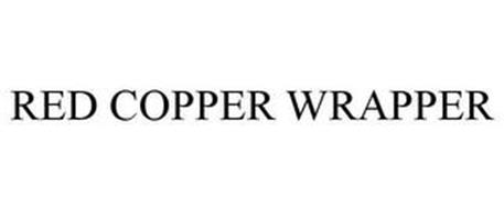 RED COPPER WRAPPER