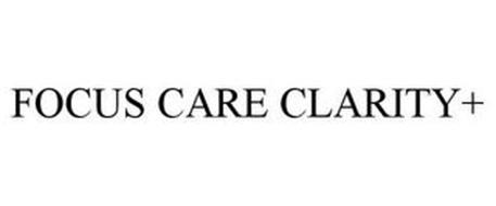 FOCUS CARE CLARITY+