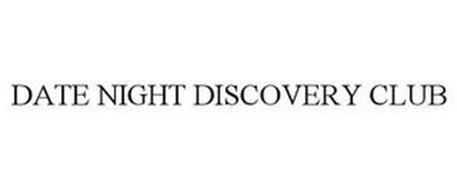 DATE NIGHT DISCOVERY CLUB