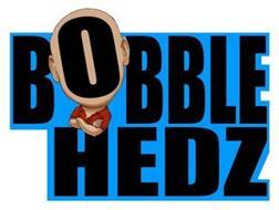 BOBBLE HEDZ