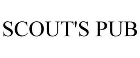 SCOUT'S PUB