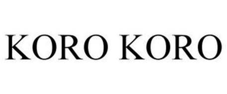 KORO KORO