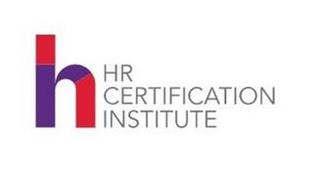 HR HR CERTIFICATION INSTITUTE