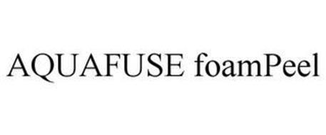 AQUAFUSE FOAMPEEL