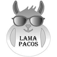 LAMA PACOS