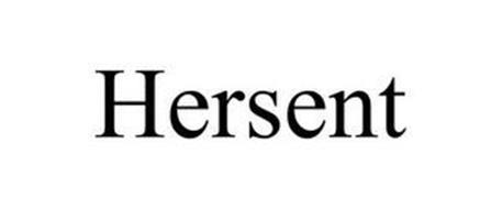 HERSENT