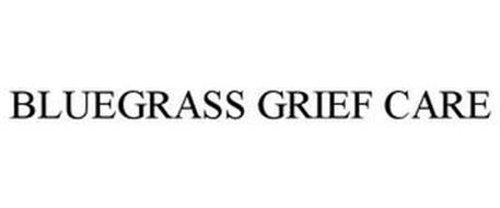 BLUEGRASS GRIEF CARE
