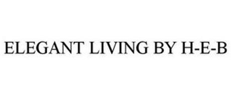 ELEGANT LIVING BY H-E-B